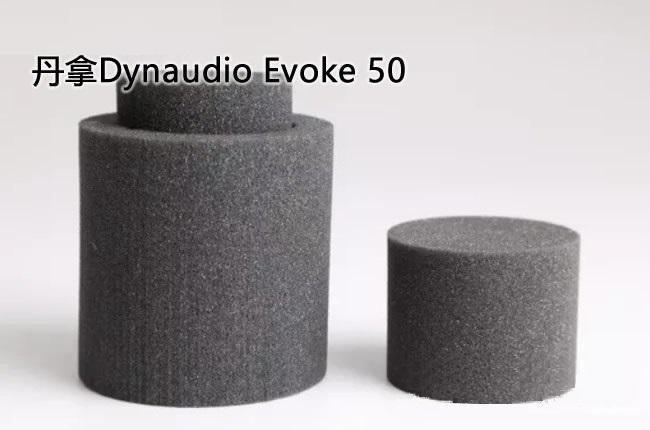 Dynaudio Evoke 50 反射孔海綿 相關資訊
